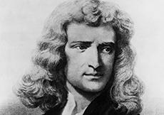 Isaac Newton (1643–1727)