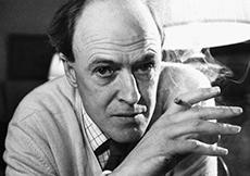 Roald Dahl (1916–90)