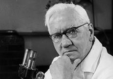 Alexander Fleming (1881–1955)